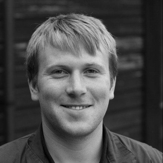 Gareth Foden : BVetMed MRCVS