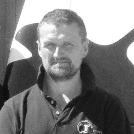 David Frecknall : Vet Tech Manager & Foot Trimmer